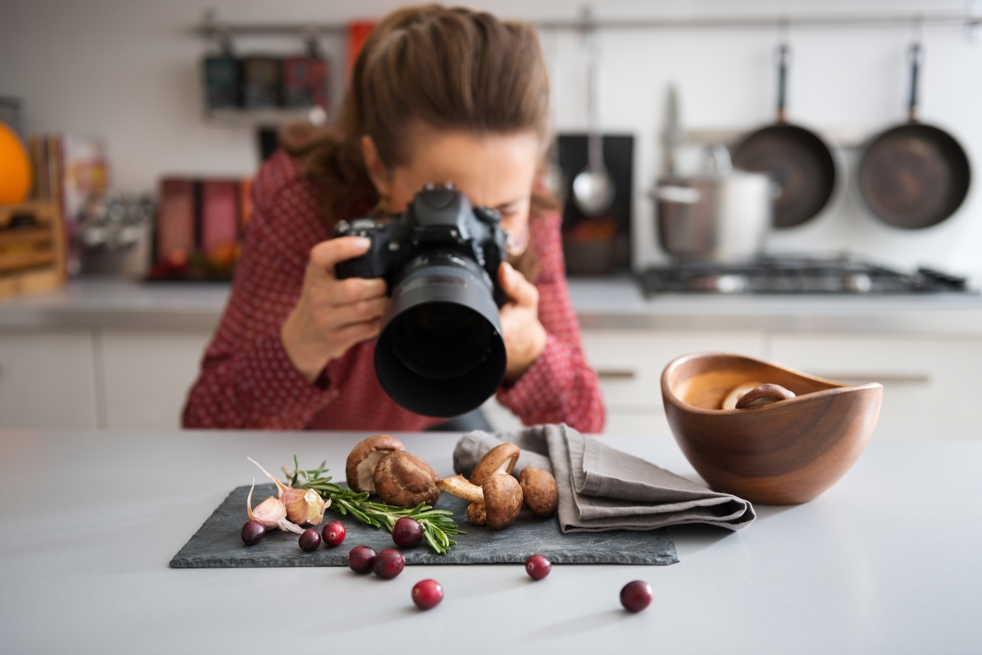 Eat2Gather culinaire fotografie