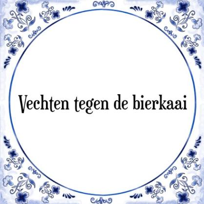 Eat2Gather weetje vechten tegen de bierkaai historische bierwandeling Amsterdam