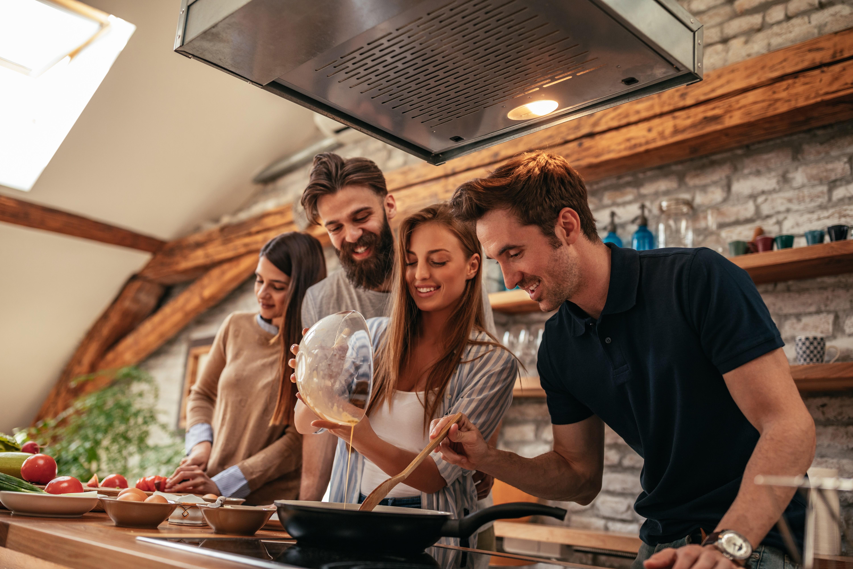 Eat2Gather 5 x waarom kookworkshops een goed idee zijn