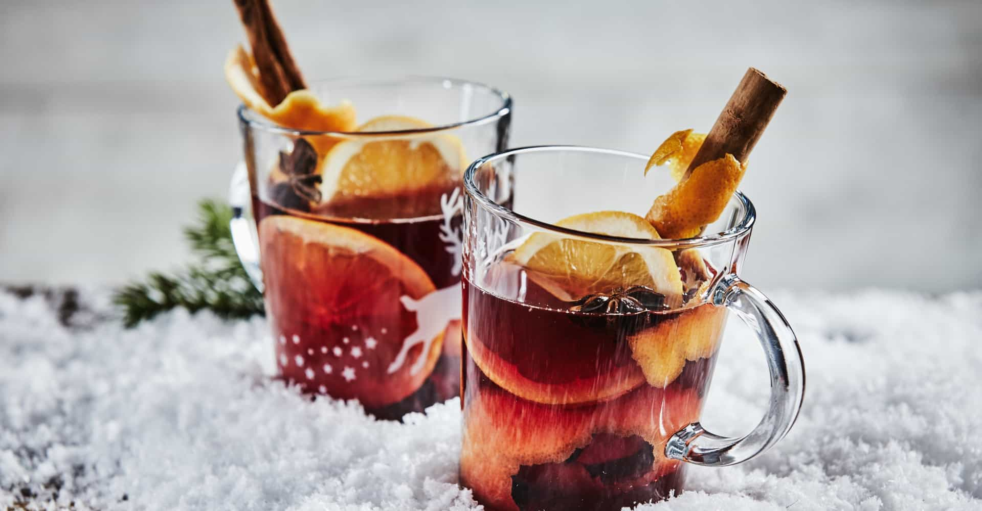 Weetje over Gluhwein