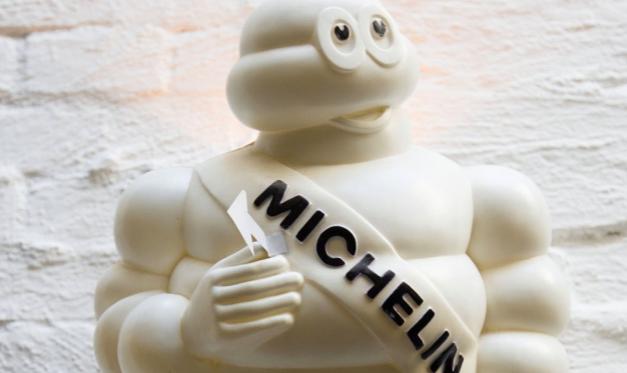 w-EET-je welk Nederlands restaurant als eerste een Michelinster ontving?
