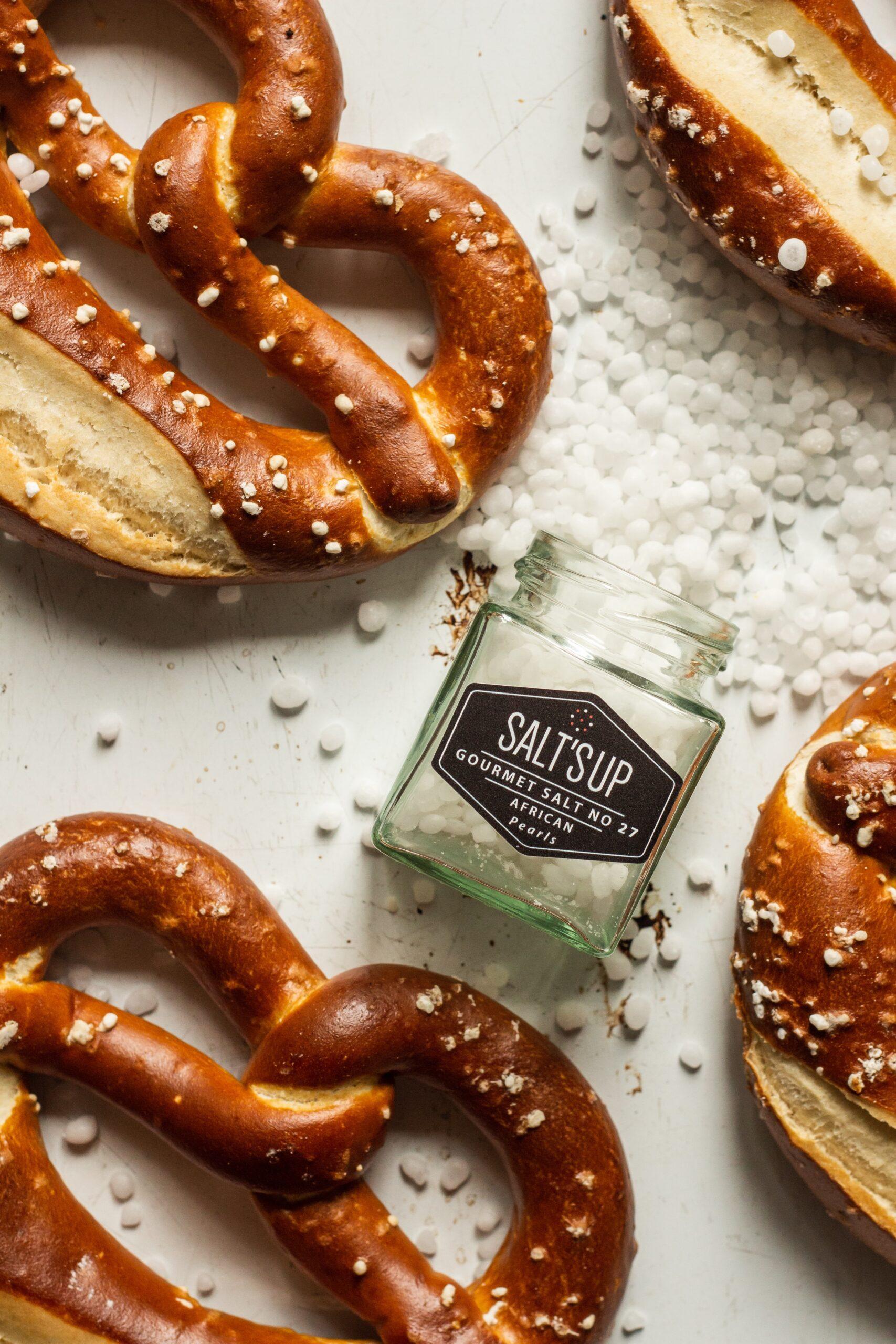 Eat2Gather w-EET-je waarom zout morsen ongeluk brengt?