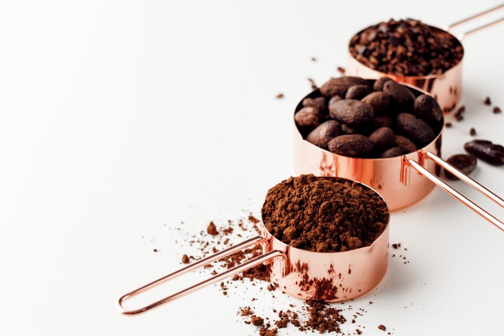 Eat2Gather w-EET-je welke haven de grootste importeur ter wereld is van cacao?
